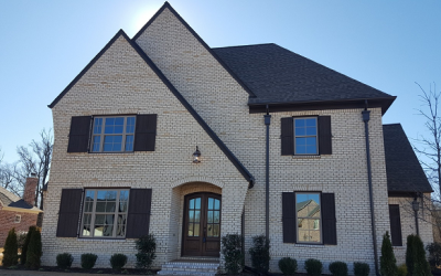 Lot #138 Robinson Crossing